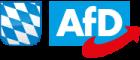 AfD Kreisverband Ingolstadt/Eichstätt Logo